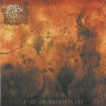 Tension Prophecy — Riot Of Sacrificers (2010)