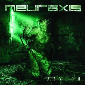 Neuraxis - Asylon (2011)