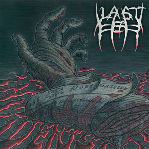 Last Fear - Incidents (2013)