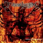 Funeral Inception — Anthems Of Disenchantment (2002)