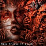 Mnich — Nine Shapes Of Death (2007)