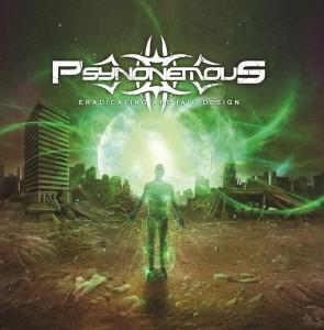 Psynonemous - Eradicating Archaic Design (2011)