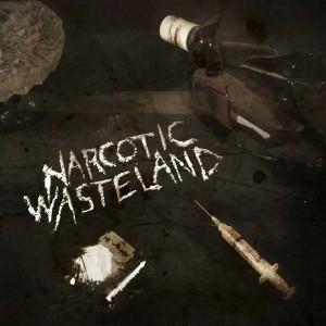 Narcotic Wasteland - Narcotic Wasteland (2014)