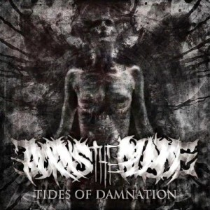 Boris The Blade - Tides Of Damnation (2011)