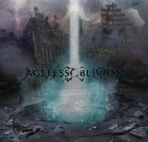 Ageless Oblivion - Temples Of Transcendent Evolution (2011)