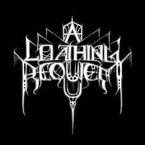 A Loathing Requiem - A Loathing Requiem (2008)