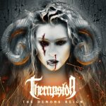 Therapsida — The Demons Reign (2014)