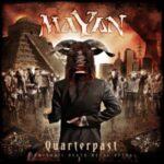 Mayan — Quarterpast (2011)