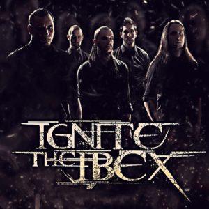 Ignite The Ibex - Ignite The Ibex (2010)