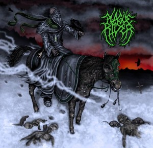 Plague Rider - Plague Rider (2013)