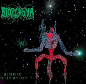 Bioplasma - Bionic Mutation (2012)