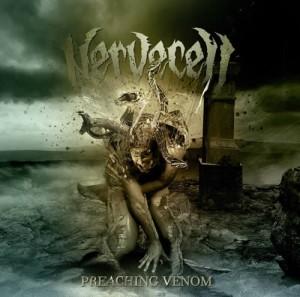 Nervecell - Preaching Venom (2008)