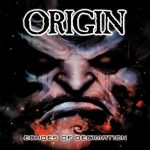 Origin — Echoes Of Decimation (2005)