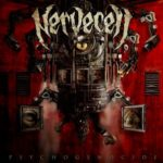 Nervecell — Psychogenocide (2011)