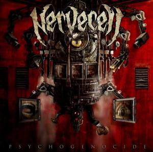 Nervecell - Psychogenocide (2011)