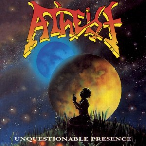 Atheist - Unquestionable Presence (1991)