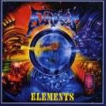 Atheist — Elements (1993)