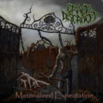 Grace Disgraced — Materialized Expectation (2009)