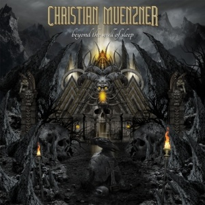 Christian Muenzner - Beyond The Wall Of Sleep (2014)