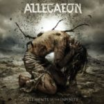 Allegaeon — Elements Of The Infinite (2014)