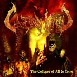 Carrion Kind — The Collapse Of All To Come (2014)