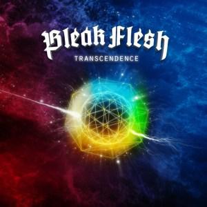Bleak Flesh - Transcendence (2014)