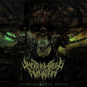 Unfathomable Ruination - Idiosyncratic Chaos (2014)