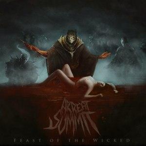 Arreat Summit - Feast Of The Wicked (2014)