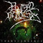 Burial In The Sky — Transcendence (2014)