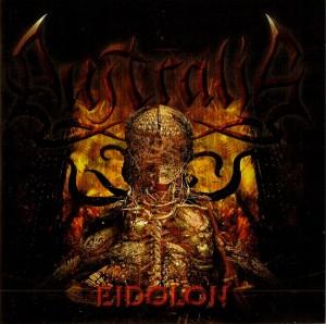 Australis - Eidolon (2010)