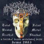 Apocryphal Death — Demo (2003)