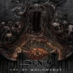 Seren — Eye Of Malignance (2014)