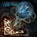 Annog Vnrama — Seven Names Ov Chaos (2014)