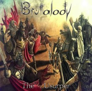 Brutalody - The Usurper (2016)
