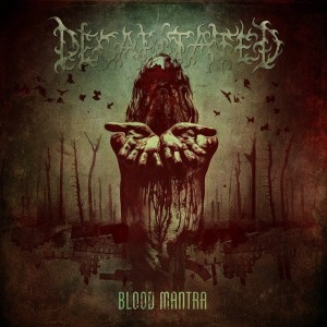 Decapitated - Blood Mantra (2014)