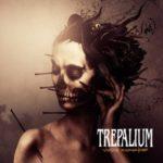 Trepalium — Voodoo Moonshine (2014)