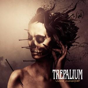 Trepalium - Voodoo Moonshine (2014)