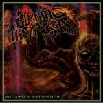 Burning The Masses — Volatile Existence (2008)
