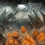 Septycal Gorge — Scourge Of The Formless Breed (2014)