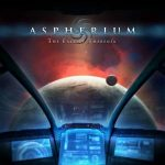 Aspherium — The Fall Of Therenia (2014)