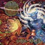 Rings Of Saturn — Lugal Ki En (2014)