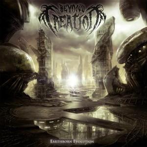 Beyond Creation - Earthborn Evolution (2014)