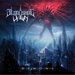 Bloodshot Dawn — Demons (2014)