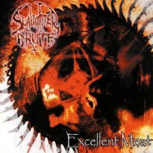 Slaughter Brute - Excellent Meat (2008)