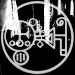 Circle Spectre Haunting — Magick (2014)