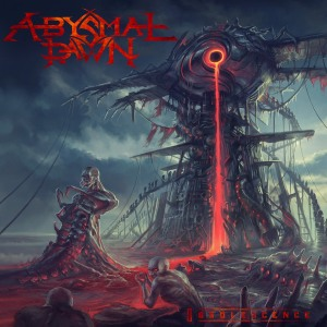 Abysmal Dawn - Obsolescence (2014)