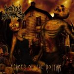 Atrocious Abnormality — Echoes Of The Rotting (2007)