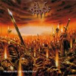 Deivos — Praised By Generations (1999)
