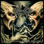 Deivos — Emanation From Below (2006)