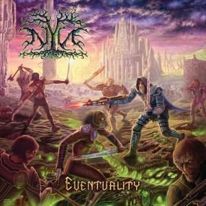 Nyn - Eventuality (2014)